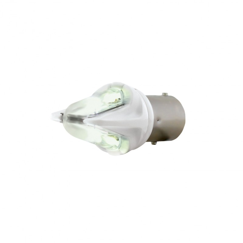 2 LED Replacement 1156 White Super bright