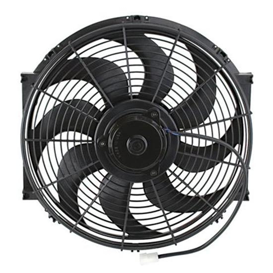 10in Electric Fan