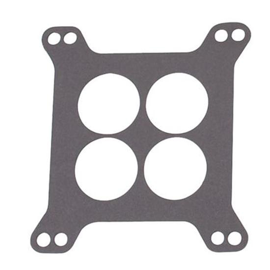 Square Bore Carb Gasket Ported Style