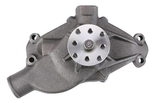 Aluminum Short Water Pump SB Chevy