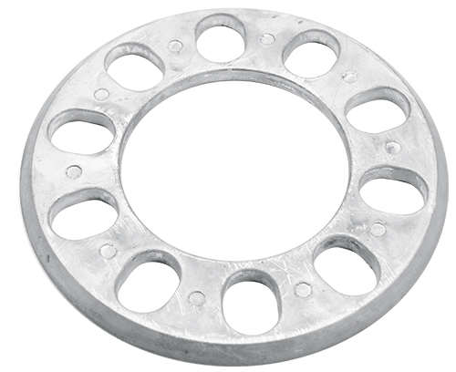3/8� Thick Wheel Spacer