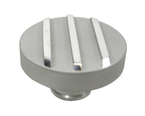 Finned Oil Plug