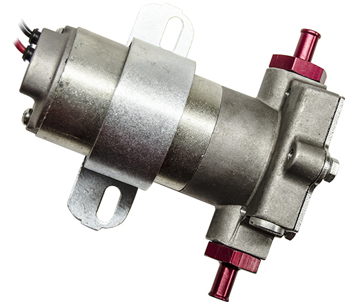 Electrical Fuel Pump 7 PSI