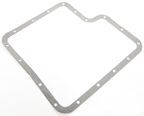 Ford C6 Transmission Pan Chrome Steel
