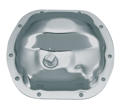 Dana 30 Chrome Rearend Cover