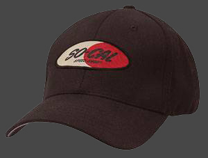 So-Cal Speed Shop Original Logo Hat