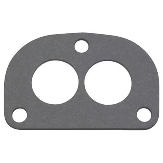 2 barrel 3 bolt base plate gasket