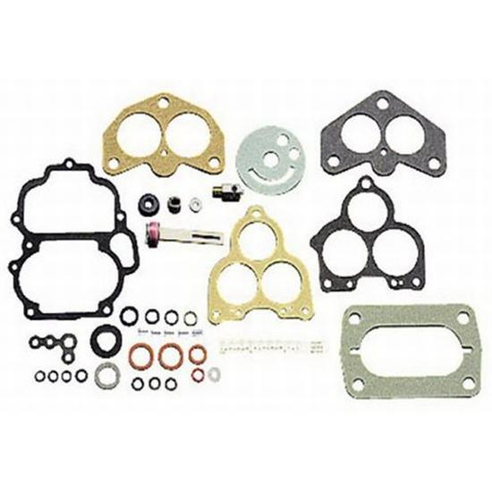 Holley 94 Carburetor Rebuild Kit