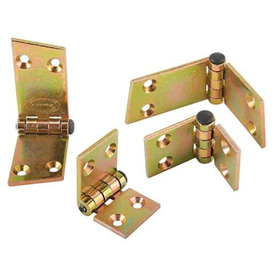 Model A Roadster Stamped Steel Hinge Set 28-29