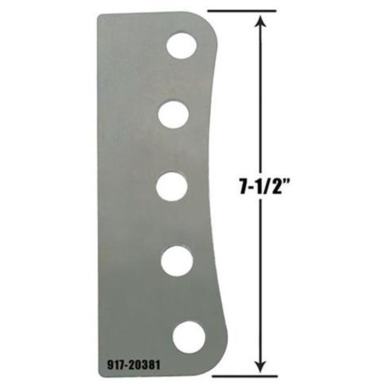 Universal Mount Bracket 5 Hole