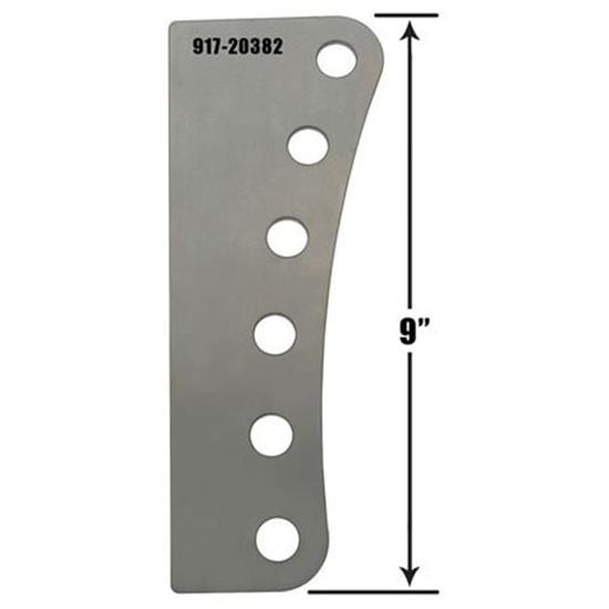 Universal Mount Bracket 6 Hole