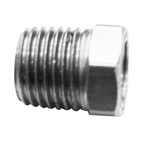 3/8� X 1/4� Chrome Bushing