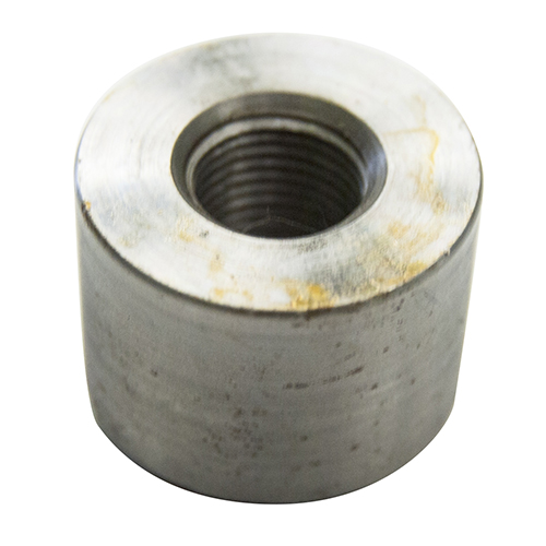 Steel 1/8� NPT Female Weld Bung