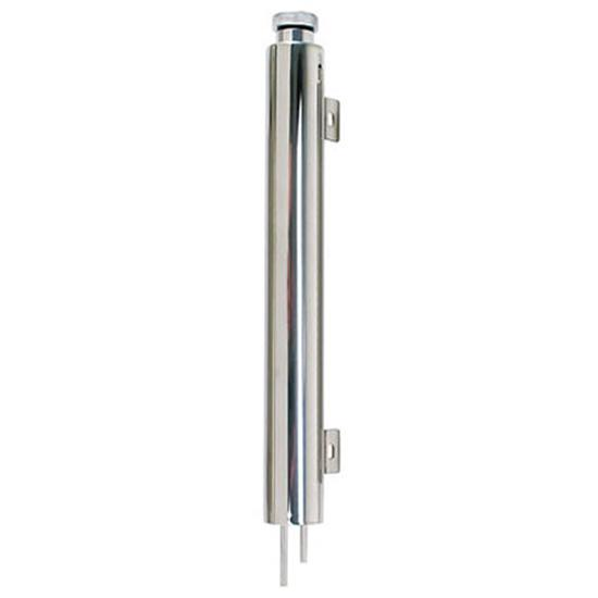 13in Stainless Steel Overflow Tank