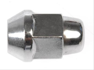 Acorn Style Lug nuts fit 7/16in studs