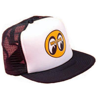 Mooneyes Original Hat