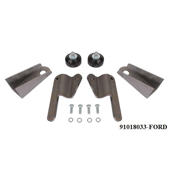 Universal Motor Mount Kit Ford Small Block