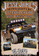 Jesse James Presents: Off Road Racing Short Course to Baja