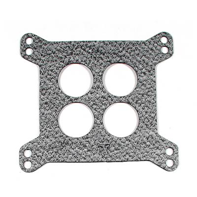 Mr Gasket Carburetor Base Gasket Square Bore Four Port Style