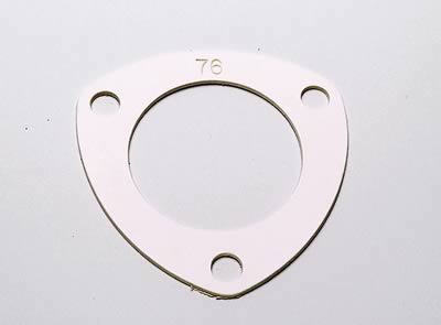 Paper Gasket for 2-1/2in Collector