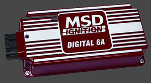MSD 6A Digital Ignition