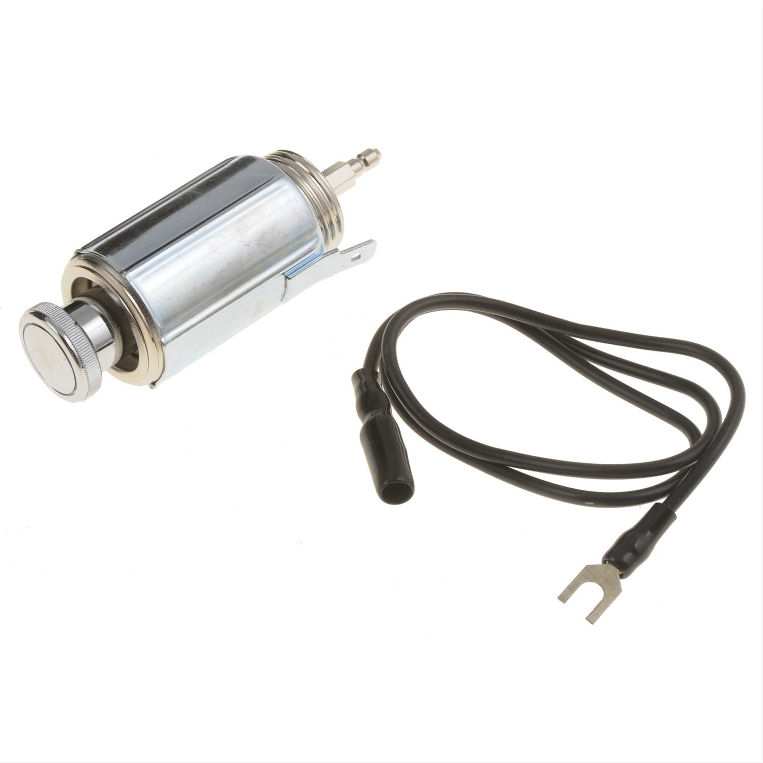Cigarette Lighter Assembly 12 Volt