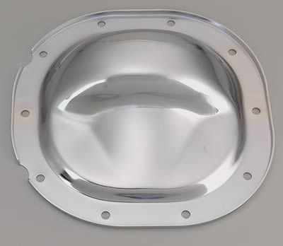 Ford 8.8 Chrome Rearend Cover