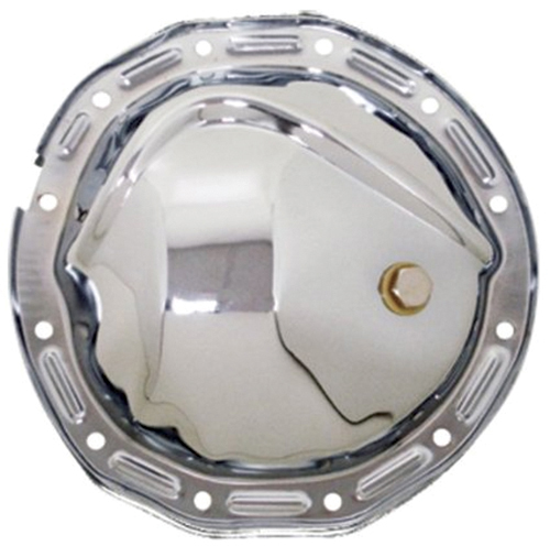 Chrome Chevy//GMC Truck Diff// Cover 14 Bolt S9071